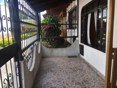 Casa En Venta Barrio Chambranas Calarca