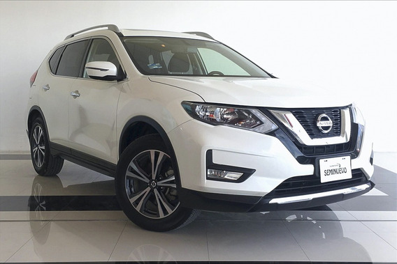 Nissan X-trail Advance 3 Filas 2019