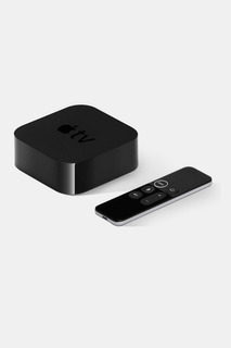 Apple Tv Hd (4ta Generación)