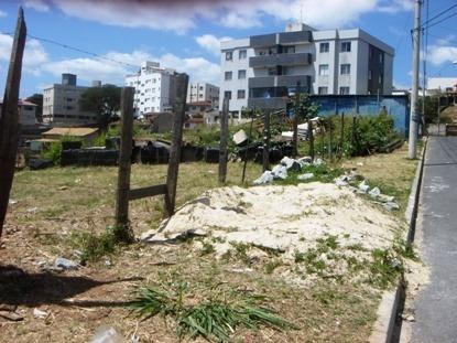 Imagem 1 de 17 de Terreno À Venda, Nova Esperança, Belo Horizonte. - Mg - Te0107_realle
