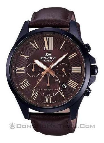 Reloj Edifice Hombre Efv-500bl-1avudf