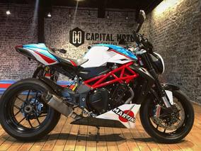 Capital Moto México Mv Agusta Brutale 1090