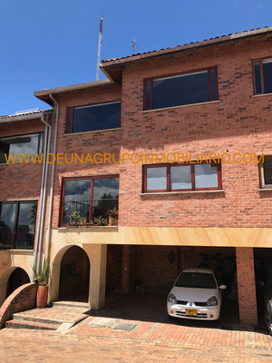 Casa En Torreladera, Altos De Suba