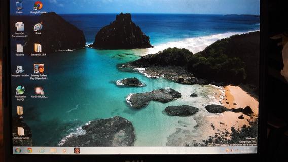Notebook Dell Latitude 120l - Funcionando Com Detalhes -leia