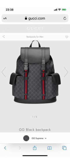 Pack Gucci