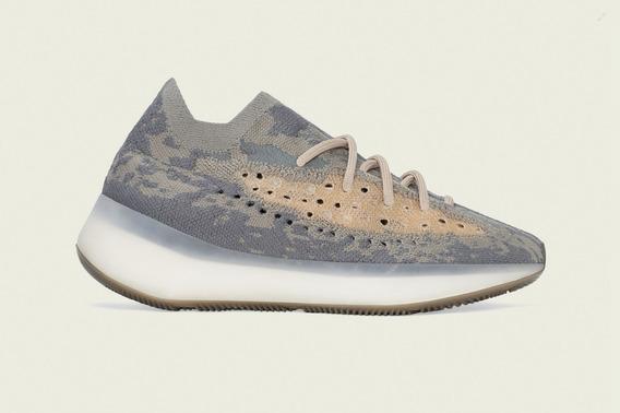 adidas Yeezy 380 Mist Size 41 Original