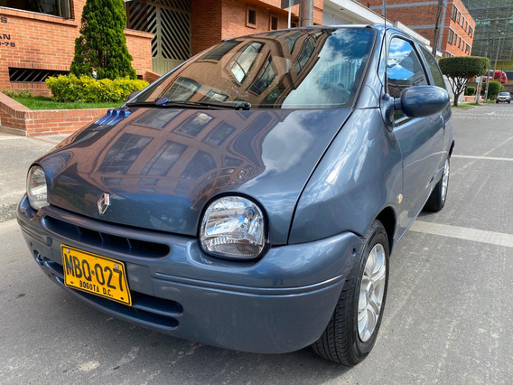 Renault Twingo Access A\c