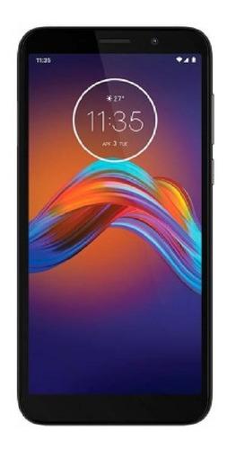 Celular Moto E6 Play 32gb Negro