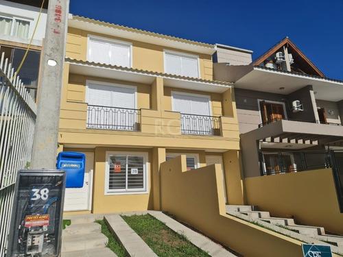 Casa Em Guarujá Com 3 Dormitórios - Lu432322