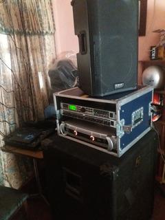 Sonido Iluminacion Pro..completo