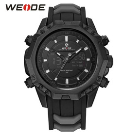 Relógio Weide Masculino Wh-6406 + Frete Grátis