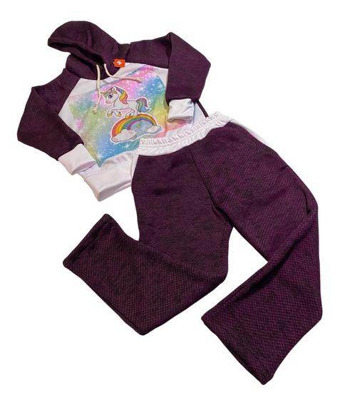 Pants Compl Niño / Niña Tallas 4-14 Superheroes Felpa Hachi