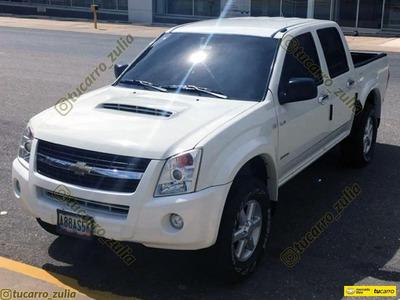 Chevrolet Luv Dmax Aut 4x2