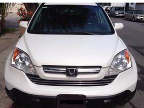Honda Crv 2009 500 Mil