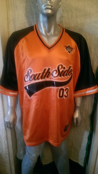 Camisa Fútbol Americano- Talla 2xl- South Side