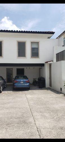 Moderna Y Bonita Casa En Condominio