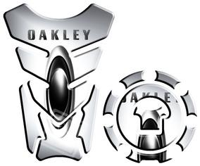 3d6a52d65 Adesivo Oakley Moto - Acessórios para Veículos no Mercado Livre Brasil