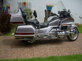Honda Goldwing 1500 Se 50 Aniversario 1999