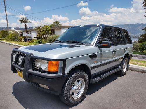 Land Rover Range Rover 1997 4.6 Hse