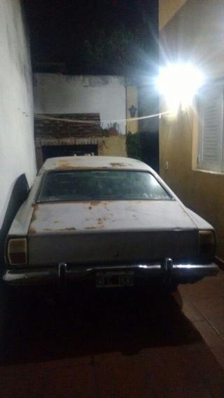 Ford Taunus Gtx 2.3