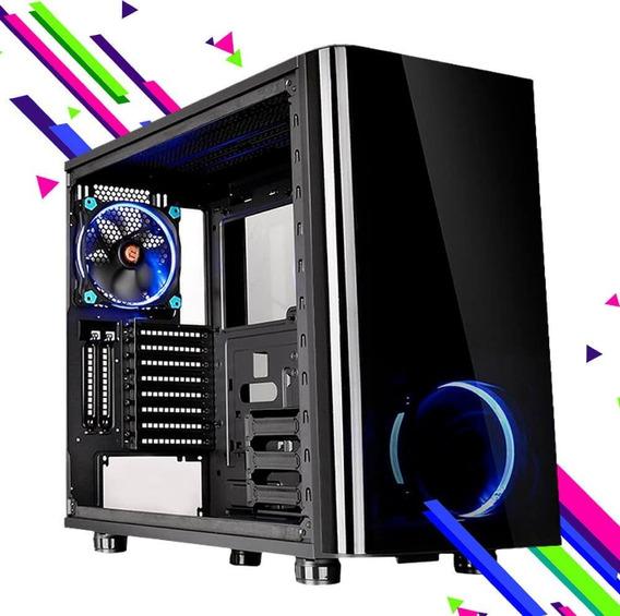 Computador Gamer Intel I5 8400 Ddr4 16gb Rtx 2060 Ssd 240gb