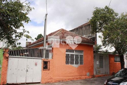 Casa Térrea Em Rua Calma, Reformada - 28-im409312