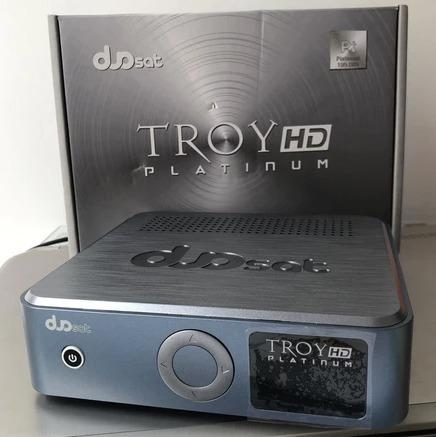 Amvox To108 Hdmi Wifi Androcompleto 7.1.2 Controle Platinumm