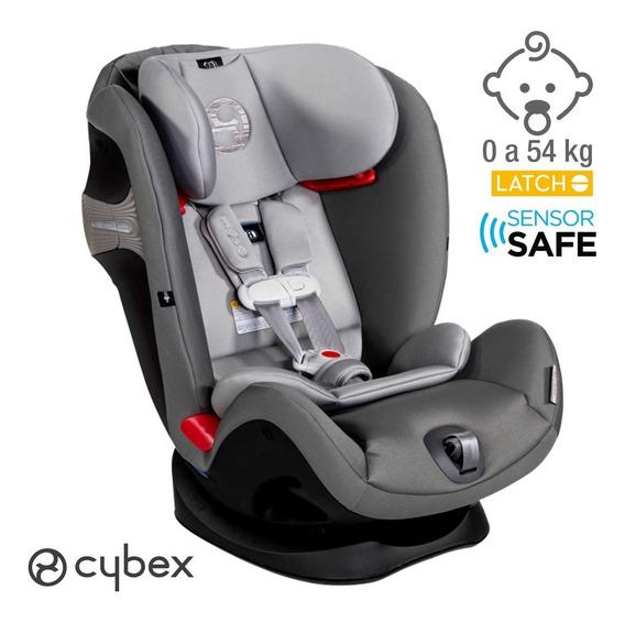 Butaca Bebés Auto Cybex Eternis Latch 0 A 54 Kg Sensor Safe