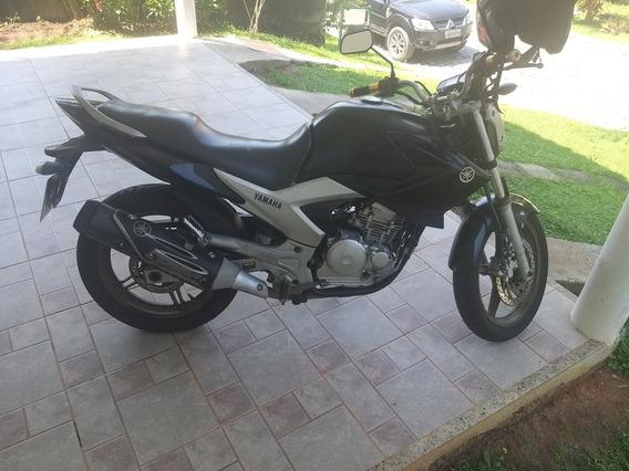 Yamaha Fazer 250 2014