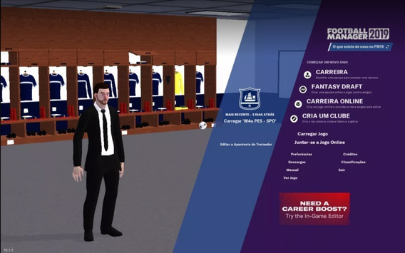 Fm 2019 Football Manager 2019 Pc
