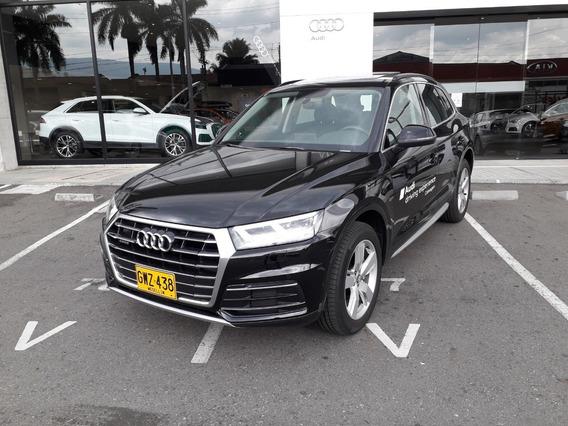 Audi Q5 2.0 Tfsi Ambition 2020