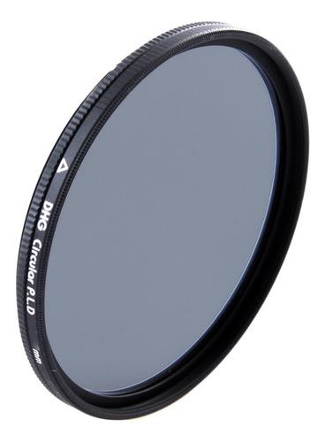 Filtro Polarizador Circular Pld Dhg Marumi P/ Lente Ø 67mm