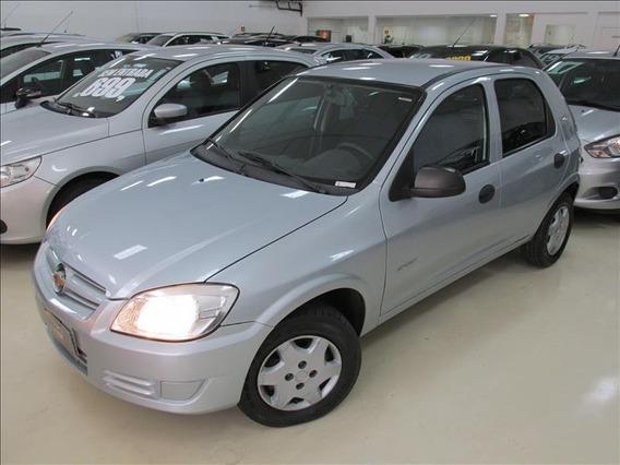 Chevrolet Celta 1.0 Mpfi Vhce Spirit 8v