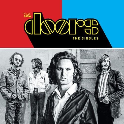 Cd Doors The The Singles
