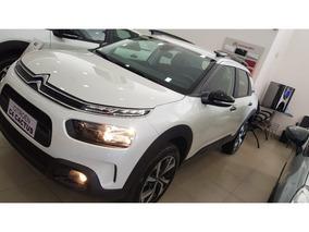 Citroën C4 1.6 Shine Thp Flex Aut. 4p 2019