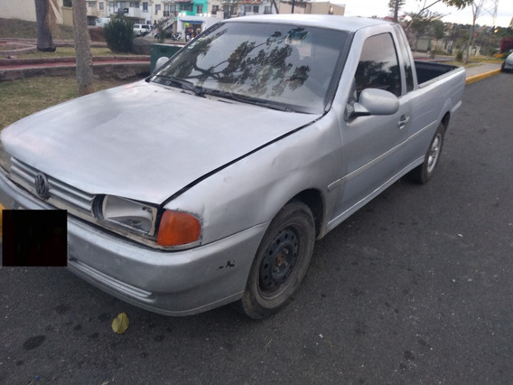 Volkswagen Pointer Pick-up Pointer Pick Up