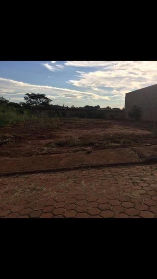 Vendo Terreno Condomínio Recanto Do Rio Pardo