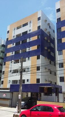 Apartamento Para Venda No Casa Caiada Em Olinda - Pe - 990
