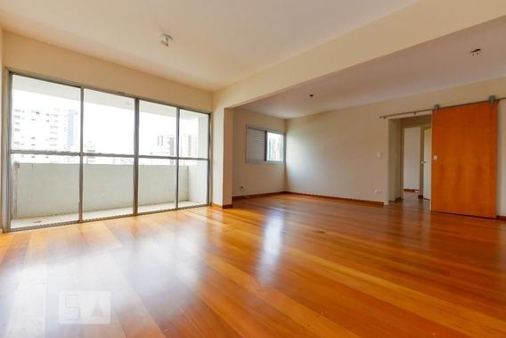 Apartamento No 6º Andar Com 2 Dormitórios E 2 Garagens - Id: 892993281 - 293281