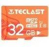 Cartão De Memória Teclast Uhs-i U1 Micro Sd/tf 32gb