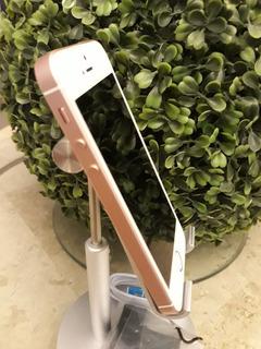 Apple iPhone Se 16gb Rosa Dorado Súper Oferta!