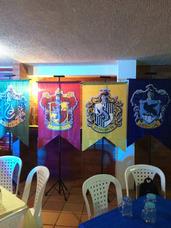 Alquiler Articulos Fiestas O Eventos Harry Potter