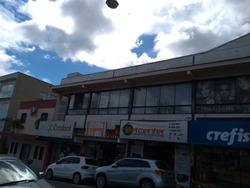 Aluga Sala Comercial No Centro De Içara/sc