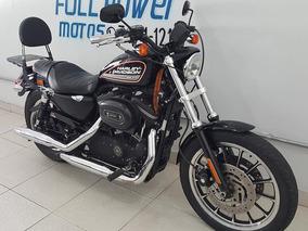 Harley Davidson 883r 2009/09