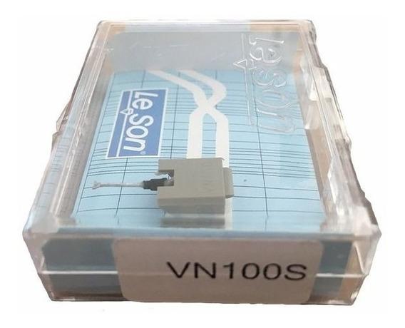 Agulha Vn-100 Leson Toca Discos Cce Ss-6880