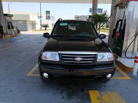 Chevrolet Tracker C Cd Suv Aa Ee 4x2 Mt 2006
