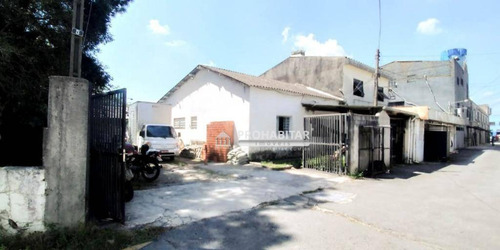 Casa À Venda No Socorro - Ca3552