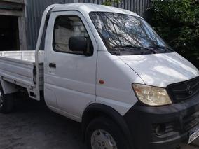 Auto Camioneta Chana Pick Up Para Fletes