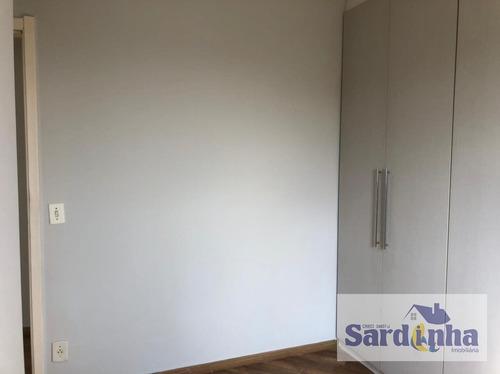 Imagem 1 de 15 de Apartamento Em Vila Andrade  -  São Paulo - 4591