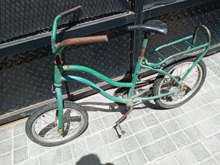Bicicleta Rodado 16 Liquido!!!!!